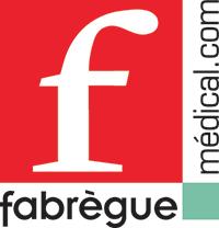 Fabrègue médical logo
